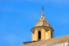 St. Catherine of Alexandria - Bonassola Italy Royalty Free Stock Images