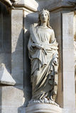 St. Catherine of Alexandria Royalty Free Stock Photo