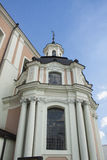 St. Catherine church Royalty Free Stock Image