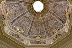St catherine of italy church valletta Royalty Free Stock Photography