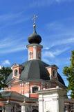St Catherine Kerk in-de-gebieden Stock Afbeeldingen