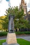 St Catherine van Siena, Kroon van Doornen Stock Afbeelding