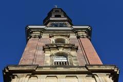 St Catherines Church in Hamburg, Germany Royalty Free Stock Photos