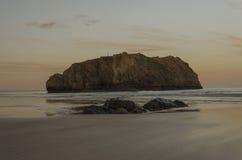 St Catherines Island Royalty Free Stock Image