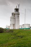 St Catherines lighthouse Royalty Free Stock Photography