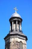 St Chads Church Tower, Shrewsbury. Stock Photography