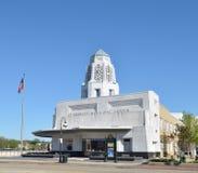 St Charles Municipal Center Fotografía de archivo