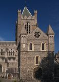 St. Christ church, Dublin Stock Photo