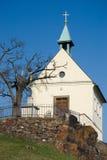 St Clair's church, Prague Stock Photo
