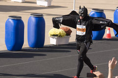 31st classic Athens marathon Stock Images