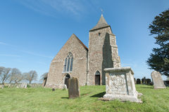 St Clement Church Royalty Free Stock Photo
