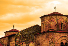 St. Clement's Monastery Stock Photography