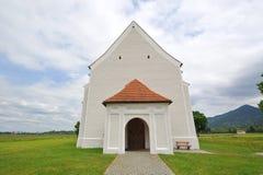 St Colomon church of Bavaria Stock Photos
