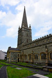 St. Columb& x27;s Cathedral Stock Images