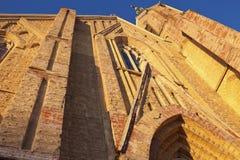 St. Columba Kerk Royalty-vrije Stock Foto