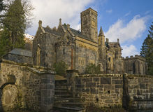 St. Conans Kirk Royalty Free Stock Images
