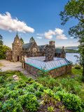St Conans Kirk located on the banks of Loch Awe,  Scotland Stock Images