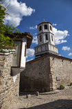 St.. Constantine and Helena Dome Plovdiv Stock Photo