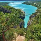 St. Croix Lake Royalty Free Stock Photo