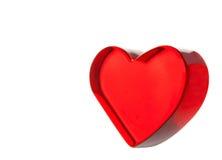 St cuore di giorno di S. Valentino Immagini Stock