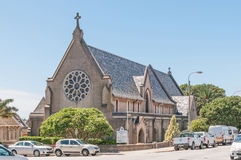 St. Cuthberts Anglican Church Stock Photo