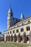St. Cyriakus, Gernrode, Germany Royalty Free Stock Photo