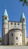 St. Cyriakus, Gernrode, Germany Royalty Free Stock Photography