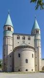 St. Cyriakus, Gernrode, Germany Royalty Free Stock Photography