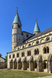 St. Cyriakus, Gernrode, Germany Stock Photos