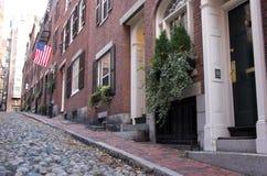 St da bolota, Boston fotografia de stock