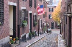 St da bolota, Boston Imagem de Stock