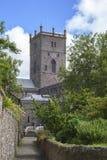 St David& x27; s katedra Obraz Royalty Free