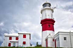 St. David's Lighthouse Royalty Free Stock Images
