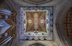 St David y x27; catedral de s fotos de archivo