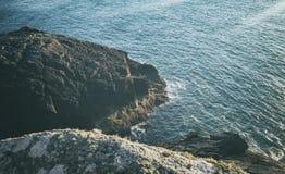 ?????? ??? ST Davids ?? Pembrokeshire, ?????? στοκ εικόνες