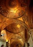 St de Basiliek Venetië Italië van het Teken s Royalty-vrije Stock Afbeeldingen
