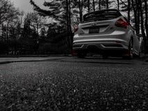ST de Ford Focus foto de stock royalty free