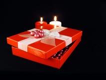 St. de Gift van de valentijnskaart #6 Royalty-vrije Stock Afbeelding