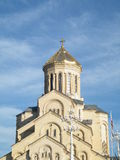 St. de Kathedraal van de drievuldigheid Royalty-vrije Stock Foto