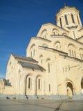 St. de kathedraal van de drievuldigheid Royalty-vrije Stock Afbeeldingen