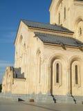 St. de kathedraal van de drievuldigheid Royalty-vrije Stock Afbeelding
