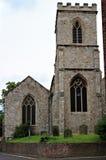 St Denys, Йорк Стоковая Фотография