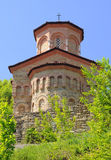 St.Dimitri Church in Veliko Tarnovo Royalty Free Stock Photography