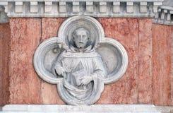 St Dominic Imagen de archivo libre de regalías