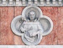 St Dominic Foto de archivo libre de regalías