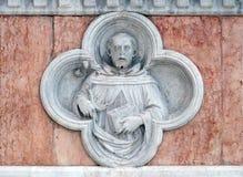 St Dominic Foto de archivo