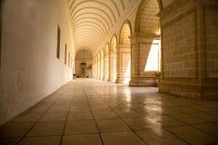 St Dominic i Malta Arkivbilder