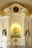 St.dominic's church, macau Royalty Free Stock Photo