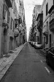 St Dominic Street Imagen de archivo