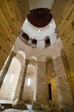St Donat, Zadar. Church of St Donat, Zadar, Croatia Stock Photo